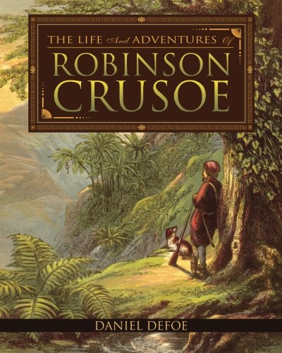 9781514340639: The Life and Adventures of Robinson Crusoe