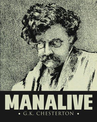 Manalive: G.K. Chesterton