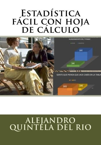 9781514341377: Estadistica facil con hoja de calculo (Spanish Edition)