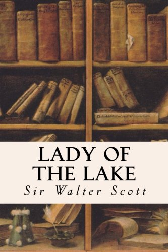 9781514341568: Lady of the Lake