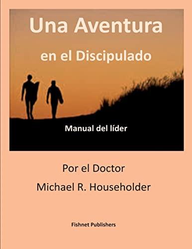 9781514342503: Una Adventura en el Discipulado (Spanish Edition)