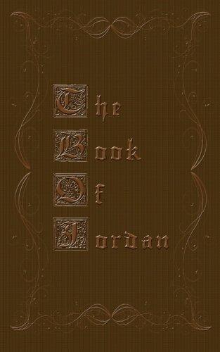 9781514344170: The Book of Jordan