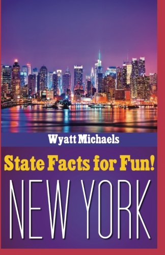 9781514345139: State Facts for Fun! New York