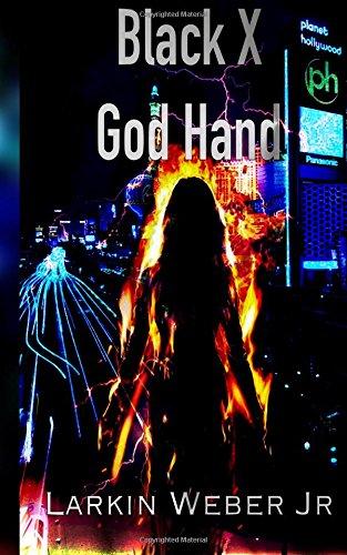 9781514347775: Black X God Hand