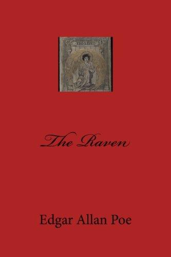 The Raven Poe, Edgar Allan; Stedman, Edmund: Poe, Edgar Allan;
