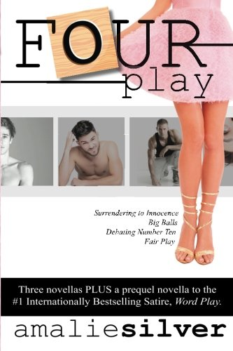 9781514348604: Four Play: A Collection of Novellas