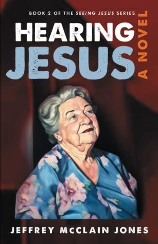 9781514348697: Hearing Jesus (Seeing Jesus) (Volume 2)