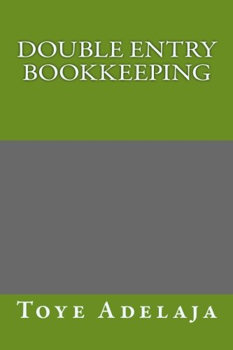 9781514348741: Double Entry Bookkeeping