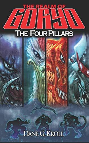 9781514348840: Realm of Goryo: The Four Pillars (Volume 1)