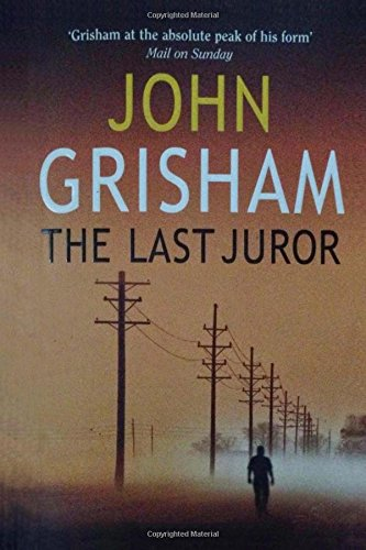 9781514348932: The Last Juror: John Grisham (English edition)