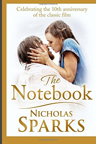 9781514349311: The Notebook: Nicholas Sparks (English edition)