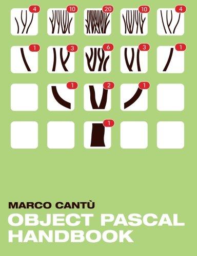 9781514349946: Object Pascal Handbook