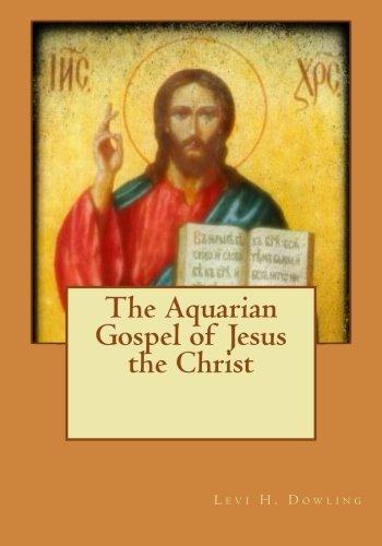 9781514350669: The Aquarian Gospel of Jesus the Christ