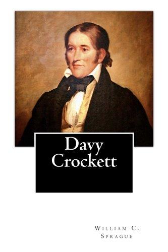 9781514350898: Davy Crockett