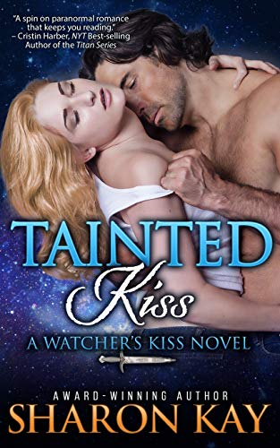9781514351864: Tainted Kiss (The Watcher's Kiss Series) (Volume 1)