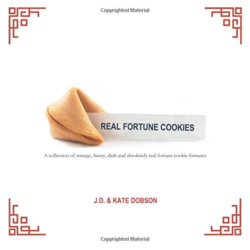 9781514354865: Real Fortune Cookies