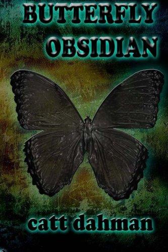 9781514356241: Butterfly Obsidian