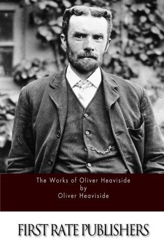 9781514357378: The Works of Oliver Heaviside