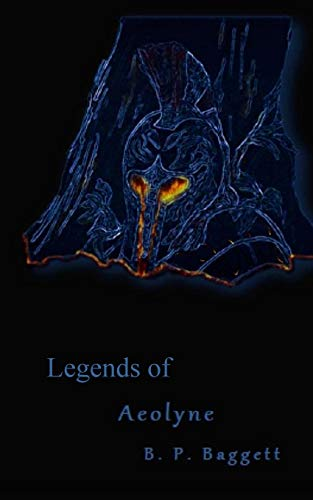 9781514358238: The Legends of Aeolyne