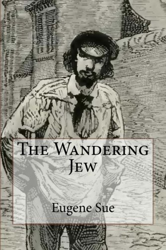 9781514358368: The Wandering Jew: Complete