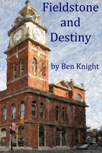 9781514359266: Fieldstone and Destiny