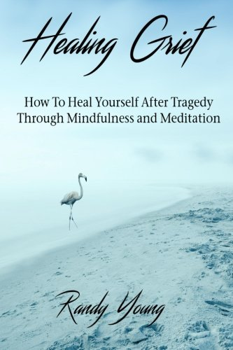 9781514361528: Healing Grief: How To Heal Yourself After Tragedy Through Mindfulness And Meditation