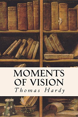 9781514361634: Moments of Vision