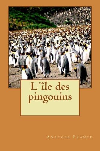 9781514363805: L'île des pingouins
