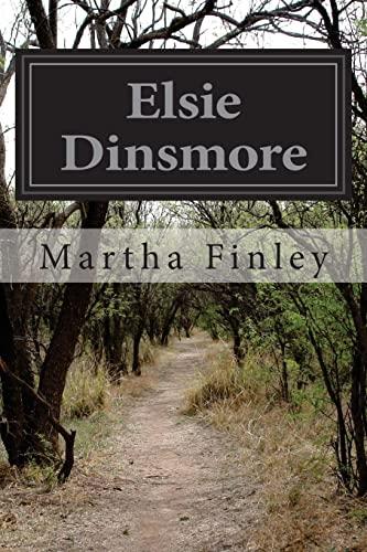 9781514365397: Elsie Dinsmore