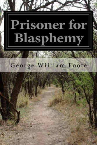 9781514366622: Prisoner for Blasphemy