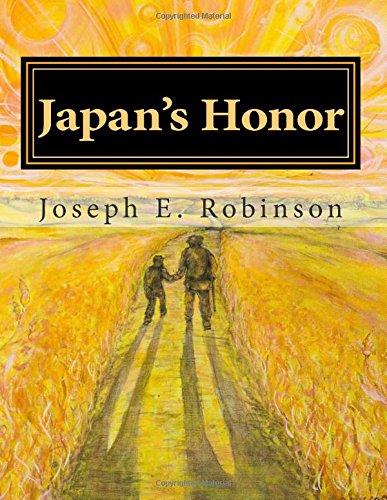 9781514367292: Japan's Honor