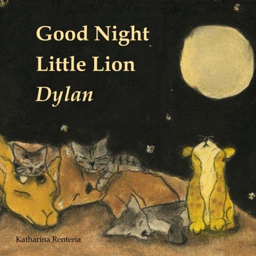 9781514367599: Good Night Little Lion Dylan