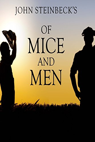 9781514368299: Of Mice and Men: John Steinbeck (English edition)