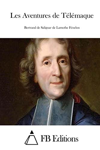 9781514369630: Les Aventures de Télémaque