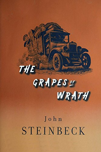 9781514370490: The Grapes of Wrath: John Steinbeck (English edition)
