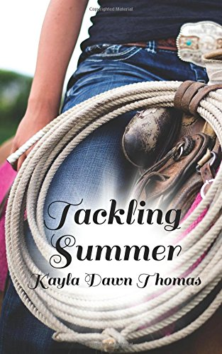 9781514372319: Tackling Summer