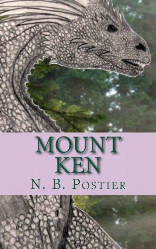 9781514372500: Mount Ken