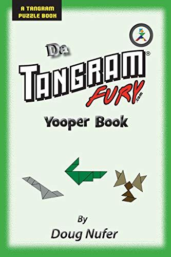 9781514372715: Tangram Fury Yooper Book
