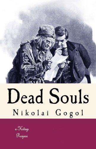9781514375150: Dead Souls