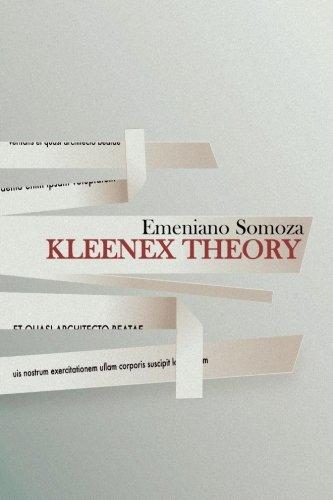 Kleenex Theory: Emeniano Somoza