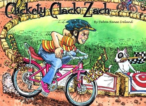 9781514377024: Clickety Clack Zach