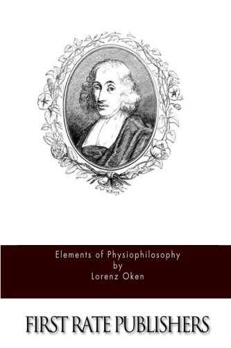 9781514377383: Elements of Physiophilosophy