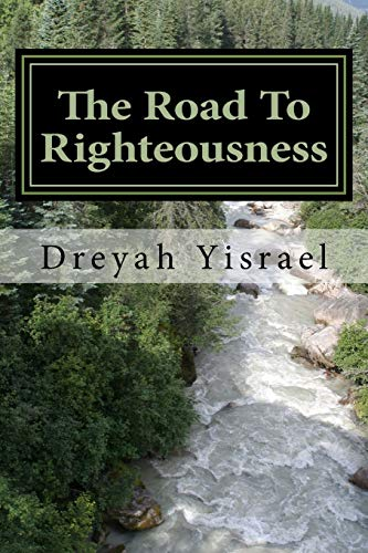 9781514377468: The Road To Righteousness: A Collection of Poetry