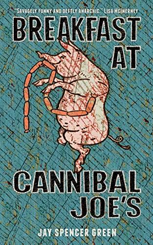 9781514377659: Breakfast at Cannibal Joe's