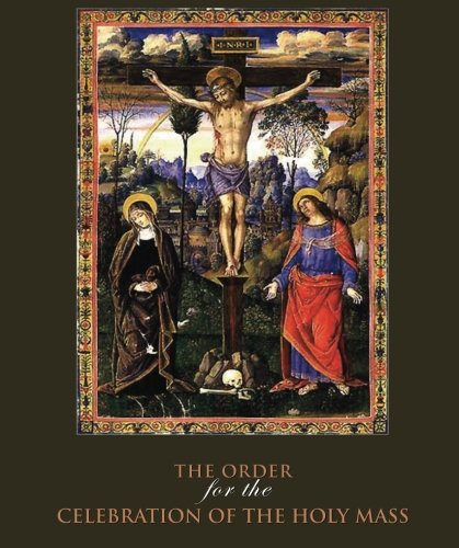9781514379950: Mass Booklet for Anglican Missal: The Order for the Celebration of the Holy Mass