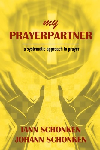 9781514383292: My PRAYERPARTNER: A Systematic Approach To Prayer