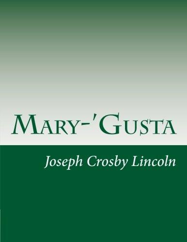 9781514384466: Mary-'Gusta