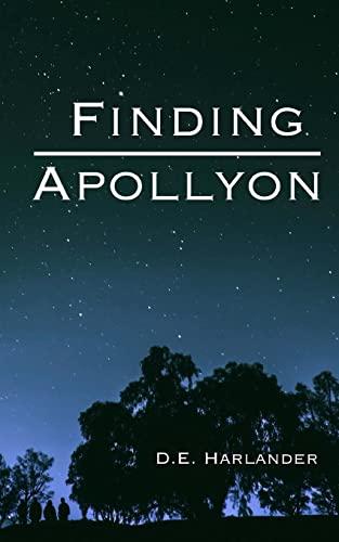 9781514385920: Finding Apollyon