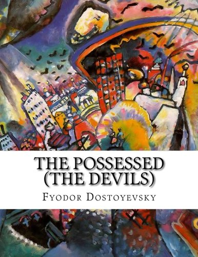 9781514388150: The Possessed (The Devils)