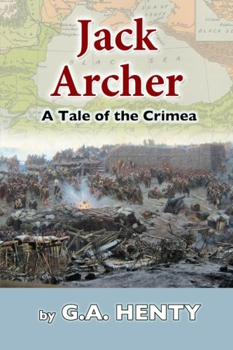 9781514388716: Jack Archer: A Tale of the Crimea